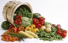 Vegetables-Importance and...