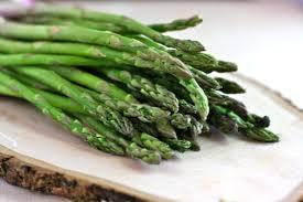Benefits of Asparagus...