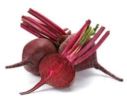 Benefits of Beetroot...