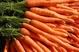 Benefits of Carrot (Gajar)