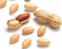 Benefits of Groundnut/Peanut...