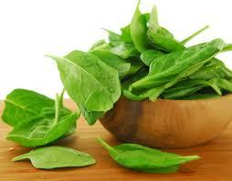 Benefits of Spinach (Palak)