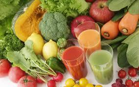 Benefits of Vegetable Juices