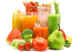 DIETING OF FRUITS, JUICES...