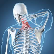 Back Of Neck Pain