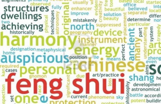 Fengshui Concepts