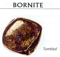 Benefits of BORNITE