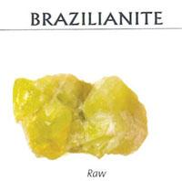 Benefits of BRAZILIANITE