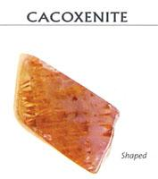 Benefits of CACOXENITE