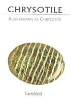 Benefits of CHRYSOTILE