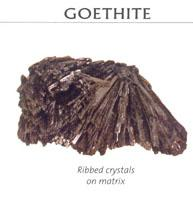 Benefits of GOETHITE