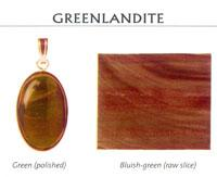 Benefits of GREENLANDITE