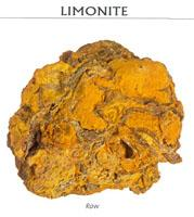 Benefits of LIMONITE