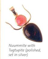 Benefits of NUUMMITE