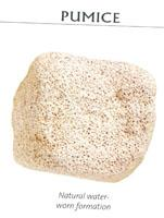 Benefits of PUMICE