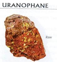 Benefits of  URANOPHANE