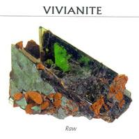 Benefits of  VIVIANITE