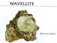Benefits of  WAVELLITE