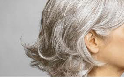 Natural cure for Premature Greying of Hair Loss of Black
