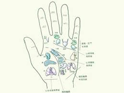 Palmistry and Health