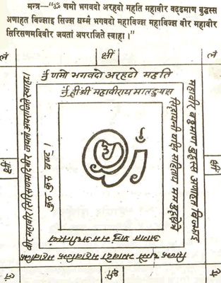 ANAAHAT MANTRA-YANTRA FOR WINNING BATTLES